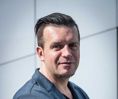 Rok temu zmarł Marcin Wrona