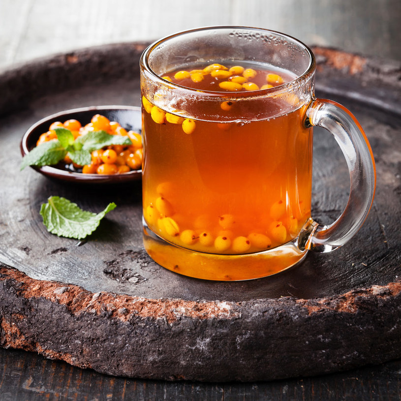 rokitnik herbata /© Photogenica