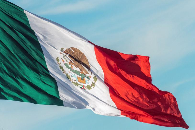 Rokowania dla meksykańskiej gospodarki są fatalne /123RF/PICSEL