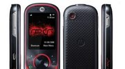 ROKR EM35 - muzyczny telefon od Motoroli
