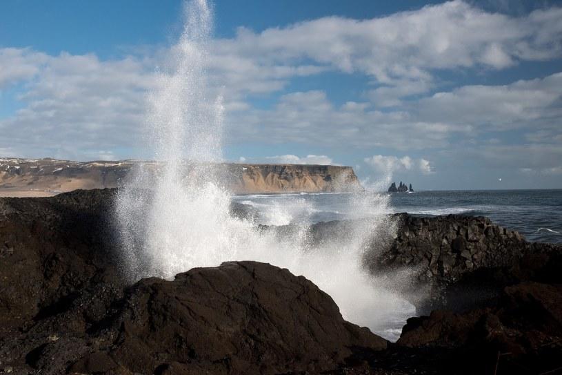 Rokrocznie poziom morza wzrasta coraz szybciej /P.Dziurman /Reporter