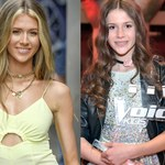 Roksana Węgiel dodaje sobie lat stylizacjami? Od dziewczynki do dorosłej kobiety!