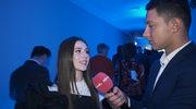 Roksana Węgiel dziękuje fanom za nagrodę Empiku 2019!