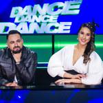"Roksana Węgiel kontra Anna Matysiak w finale ""Dance Dance Dance"""