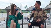 Roksana Węgiel nie lubi głupich pytań dziennikarzy!