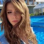 Roksana Węgiel przeszła sporą metamorfozę! Ma tylko 16 lat!