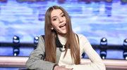 Roksana Węgiel zaczynała śpiewając piosenki religijne
