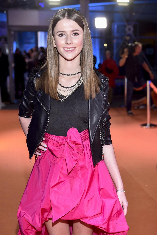 Roksana Węgiel została najlepszą polską artystką MTV EMA 2019 /AKPA
