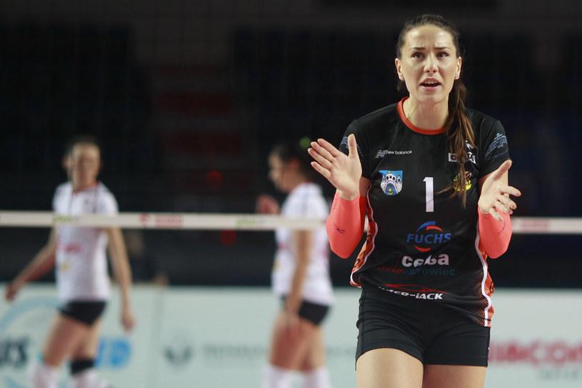 Roksana Wers /Artur Podlewski /Newspix