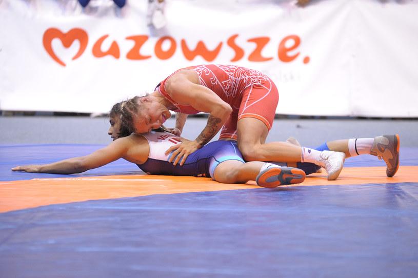 Roksana Zasina /fot. Paweł Wójcik /Newspix
