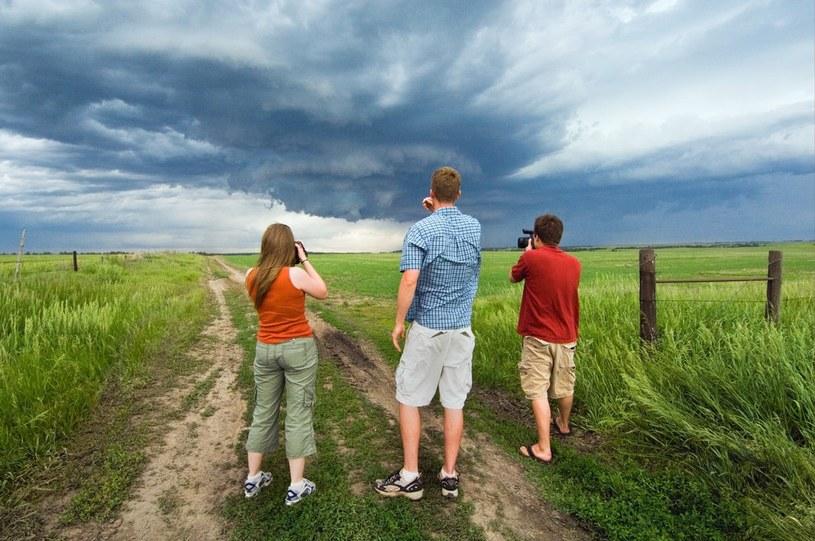 Rola meteorologów ważna jest dla rozwoju wielu dziedzin, m.in. turystyki i zdrowia, zdj. ilustracyjne /Jim Reed /East News