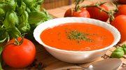 Rola pomidorów w diecie