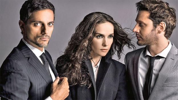 """Rola w """"Entre caníbales"""" jest dla Natalii ważna, a zarazem wyczerpująca psychicznie /materiały prasowe"""