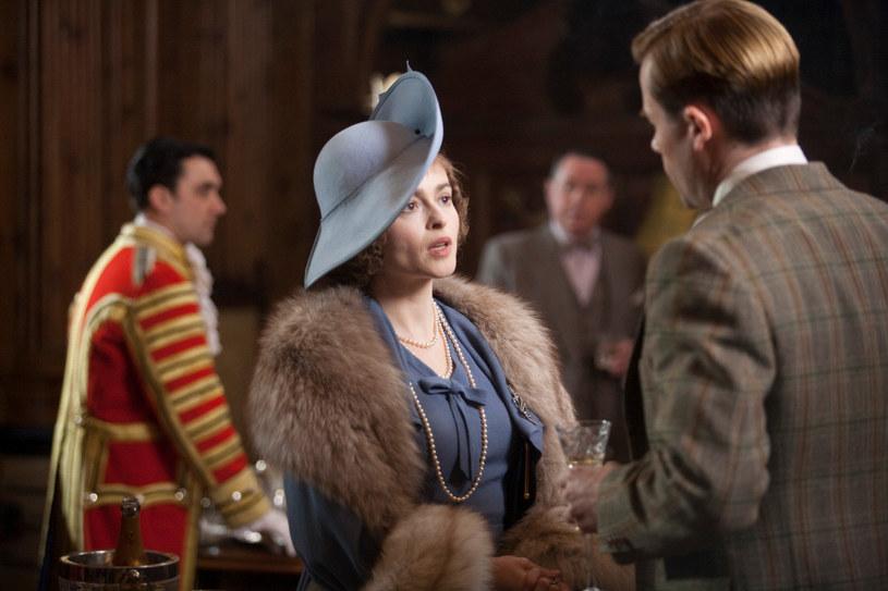 """Rola w """"Jak zostać królem"""" przyniosła jej drugą w karierze nominację do Oscara /materiały prasowe"""