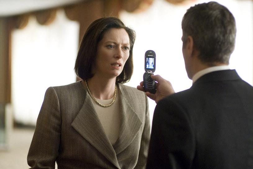 """Rola w thrillerze """"Michael Clayton"""" przyniosła jej Oscara /materiały prasowe"""