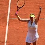 Roland Garros. Anastazja Pawluczenkowa pierwszą finalistką