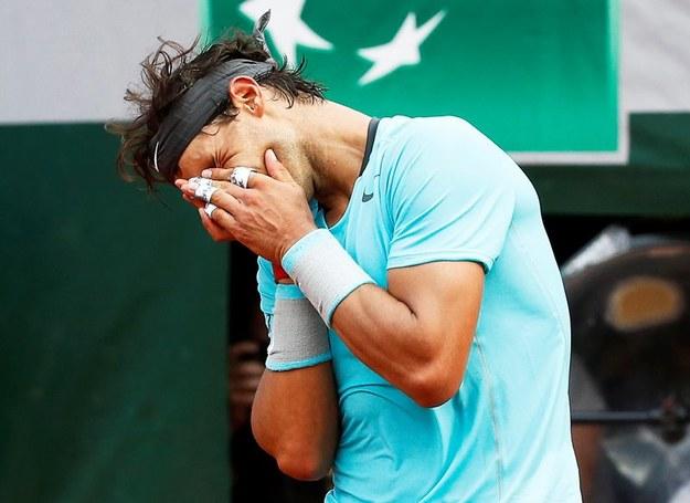 Roland Garros: Dziewiąty triumf Rafaela Nadala w Paryżu