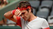 Roland Garros: Federer nie wystąpi w ćwierćfinale