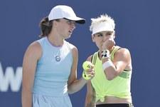 Roland Garros. Iga Świątek/Bethanie Mattek-Sands - Irina Begu/Nadia Podoroska w półfinale. Zapis relacji na żywo