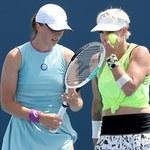 Roland Garros. Iga Świątek i Magda Linette zagrają o finał debla