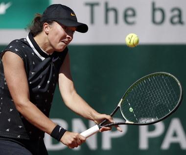 Roland Garros. Iga Świątek pokonała Monicę Puig i zagra z Simoną Halep w 1/8 finału!
