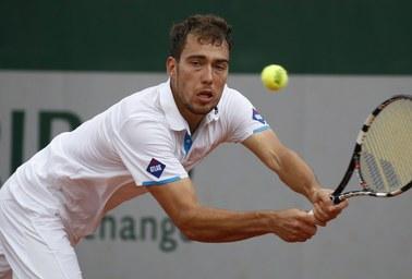 Roland Garros: Janowicz walczył jak lew! I wygrał
