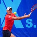 Roland Garros. Kacper Żuk odpadł w 1. rundzie kwalifikacji