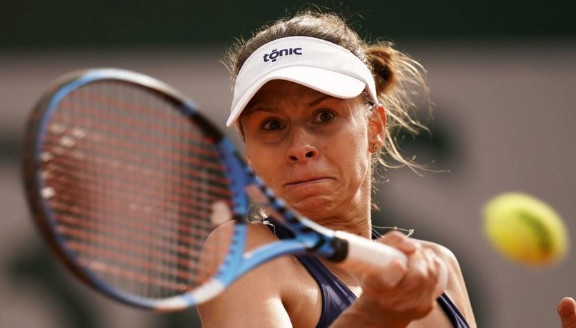 Roland Garros. Linette: W tym, że wygrała Fernandez, było dużo mojej pomocy