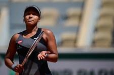 Roland Garros. Organizatorzy odnieśli się do wycofania Naomi Osaki