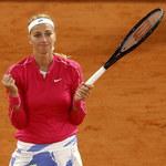 Roland Garros. Petra Kvitova awansowała do ćwierćfinału