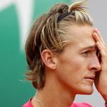 Roland Garros. Po raz pierwszy od 26 lat trzech debiutantów w 1/8 finału