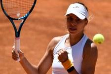 Roland Garros: Półfinał debla: Magda Linette/ Bernarda Pera - Barbora Krejczikova/Katerina Siniakova