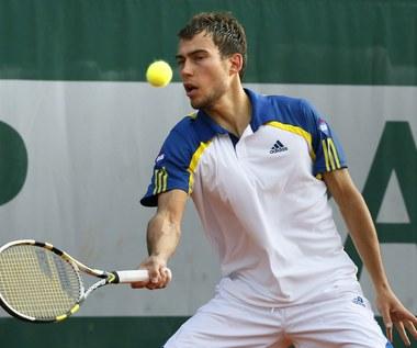 Roland Garros: Porażka Przysiężnego, awans Janowicza