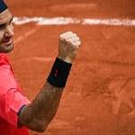 Roland Garros. Roger Federer z jednym zgrzytem awansował do trzeciej rundy
