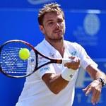 Roland Garros. Wawrinka odpadł w 3. rundzie po porażce z 20-letnim Gastonem