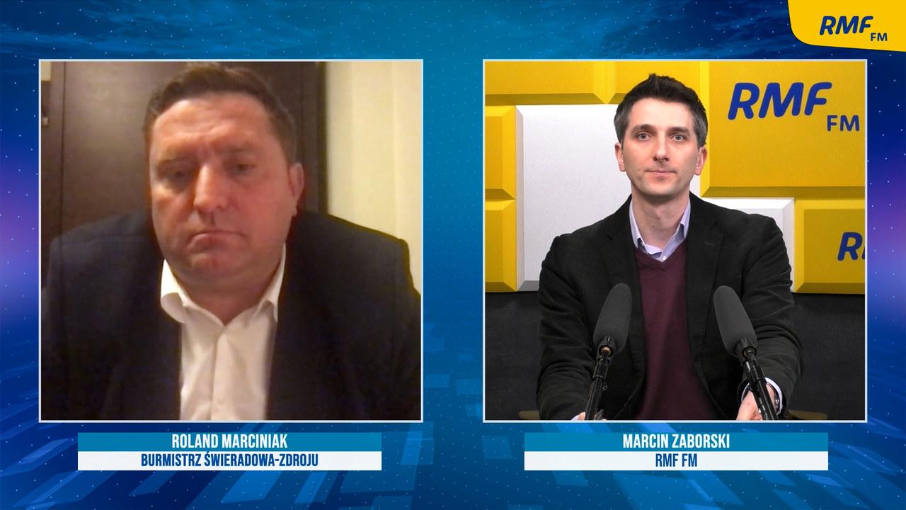 Roland Marciniak: Druga tarcza rządowa omija najmniejszych. Przedsiębiorcy są zdesperowani