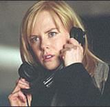 Rolę tłumaczki gra Nicole Kidman /