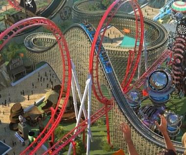 RollerCoaster Tycoon World - zapowiedź
