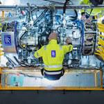 Rolls-Royce buduje najpotężniejszy generator elektryczny na świecie