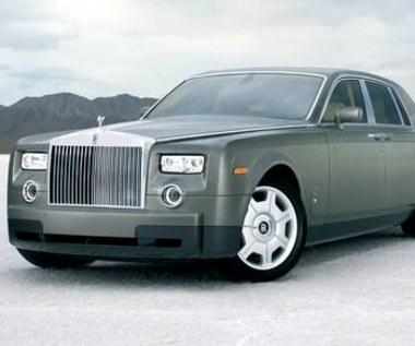 Rolls-Royce (prawie) dla każdego
