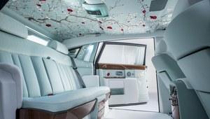 Rolls-Royce Serenity, czyli luksus absolutny