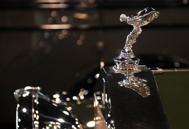 Rolls-Royce umacnia swoją pozycję w Polsce /AFP