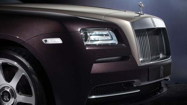 Rolls-Royce Wraith /Rolls-Royce