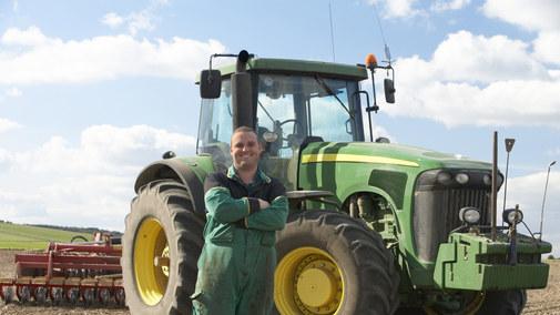 Rolnictwo: nowy wiek emerytalny, stałe problemy ubezpieczeniowe