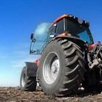 Rolnicy ostrożniej inwestują w swoje gopodarstwa