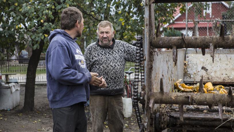 Rolnicy. Podlasie to bez wątpienia największy hit telewizji FOKUS TV. Co w najnowszym odcinku? /FOKUS TV /FOKUS TV