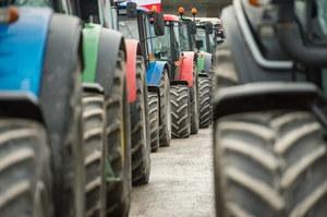 Rolnicy szykują marsz gwiaździsty na Warszawę