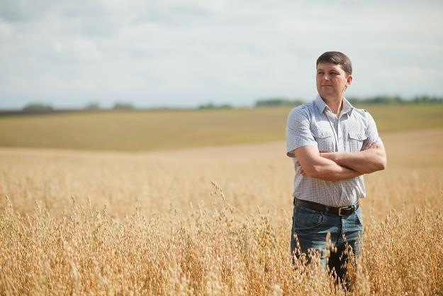 Rolnicy w tarapatach - zadłużenie gwałtownie rośnie /©123RF/PICSEL