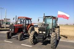 Rolnicy: Zaostrzymy protest, na blokadzie dróg się nie skończy