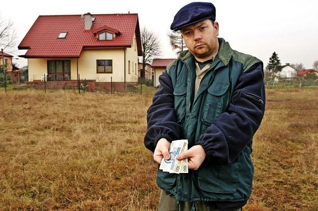 Rolnik ma zawsze prawo do emerytury ze środków zgromadzonych w OFE, jeżeli był ich członkiem /©123RF/PICSEL